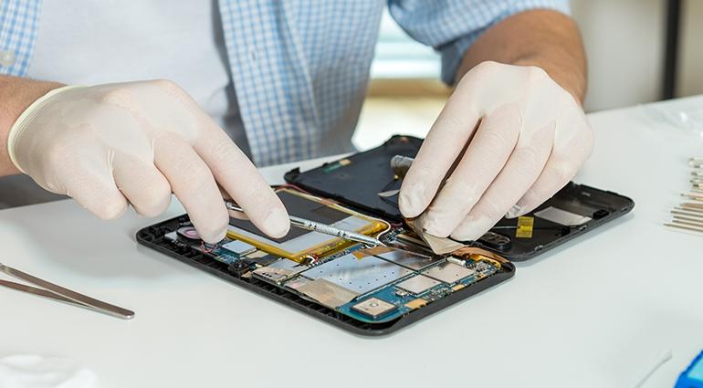 Bursa'nın En İyi Cep Telefonu Servisi - Ekran Bank